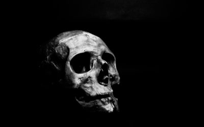 When Death Came At Me…